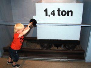 Vidar drar 1,4 ton