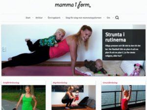 Mammaiform.se