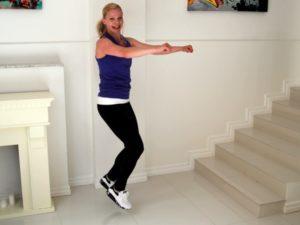 Personlig träning i Stockholm