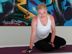 Plankor för starka platt mage