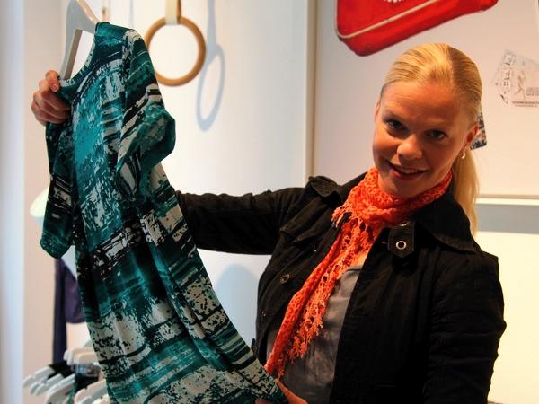 Träningskläder från Röhnisch