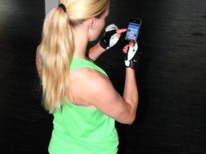 Välja träningsprogram