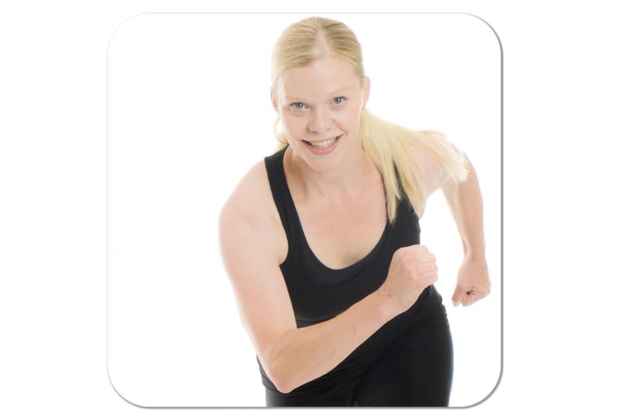 App träning med kroppsvikt