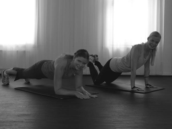 Tips på coreträningsprogram