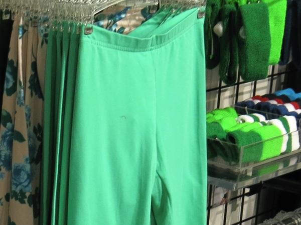 mintgrönt