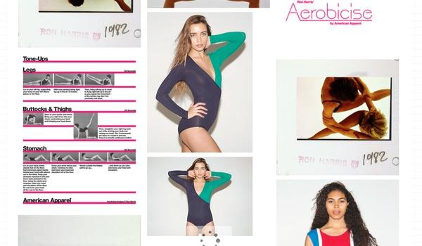 aerobics steg