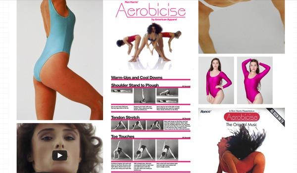 Aerobicise