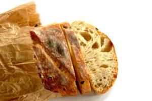 Hur är bröd för formen?