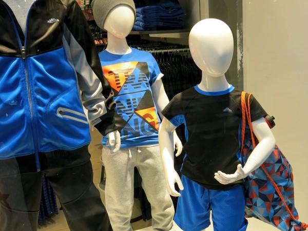 träningskläder till killar