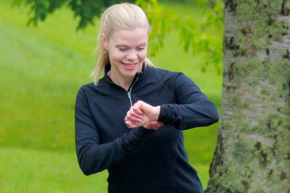 Tabata - träning som är kul och tidseffektivt