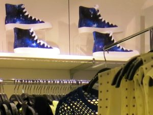 fler snygga skor