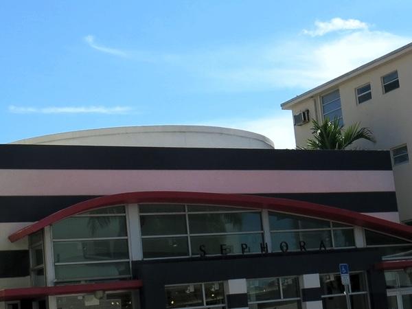 Sephora Miami