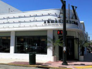 AX South Beach Miami