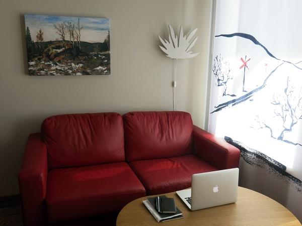 Veckans kontor