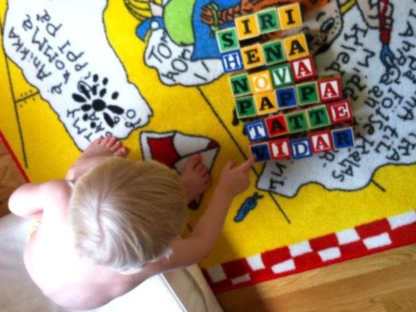 Debatt om stora barngrupper igen