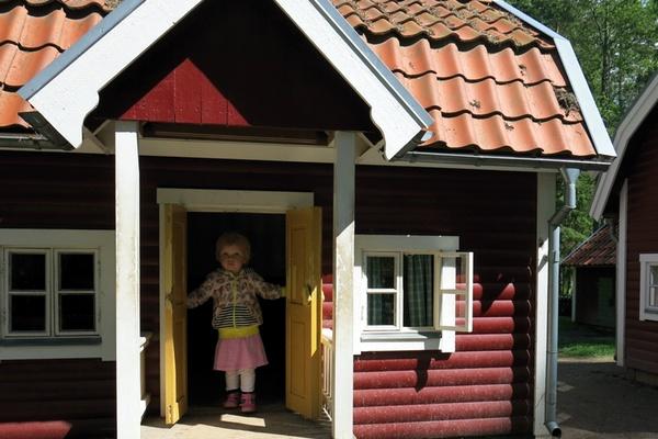 Tyra i Bullerbyhus