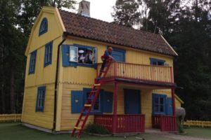 En till helg i Vimmerby