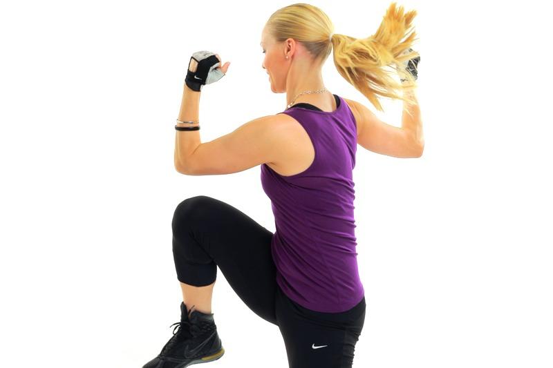 bränn fett och förbättra ryggens rörlighet