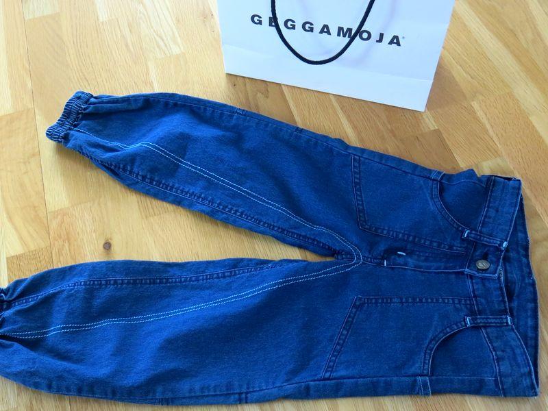 Vidars nya jeans