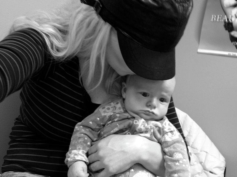 Nästa själv-med-3-barn-utmaning