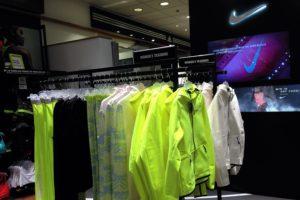 Trendspaning – Nike på NK Sport