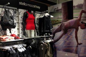 Stiligt sportmode från Stella McCartney