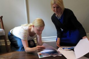 Breaking news: Pedagogiska barnböcker som uppmuntrar till rörelse
