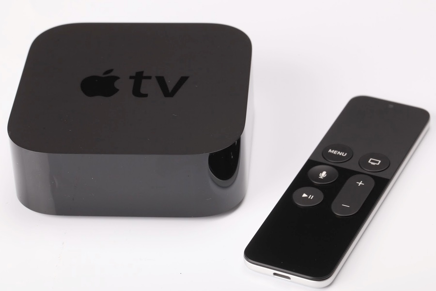 apple tv så funkar det
