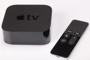 Mina nya appar för nya Apple TV