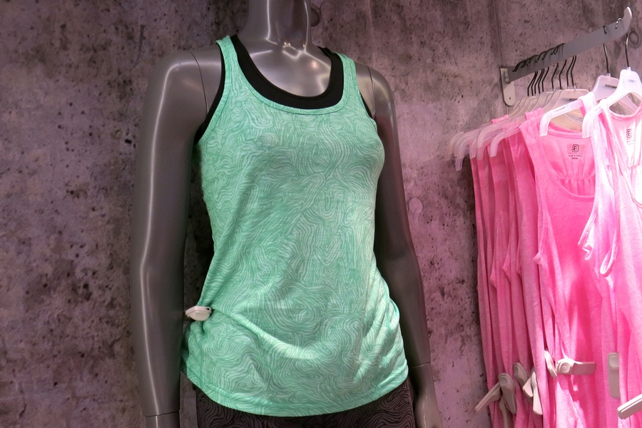 Träningskläder från Energetics på Intersport