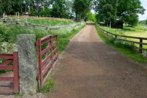 Vägen till Emils hus