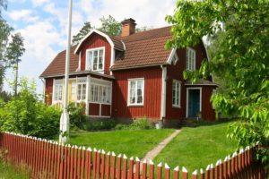 Här bor Emil och Ida