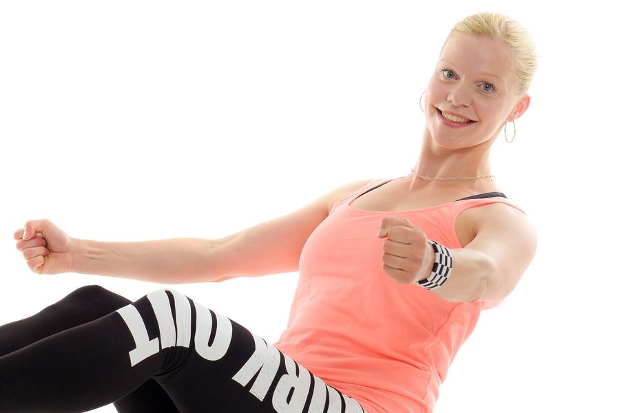 Välkommen till min, PT Caroline Nilssons, träningssajt och blogg