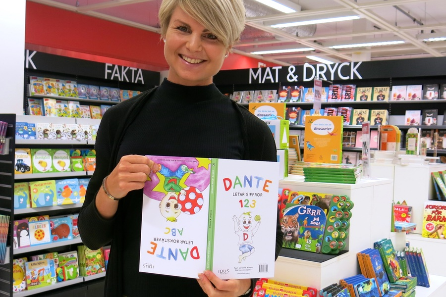 Anna Lissjanis barnbok