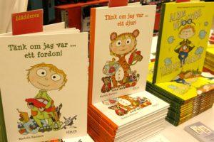 Marielles böcker