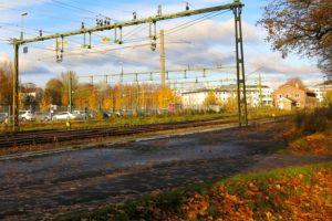 Framme i Borås