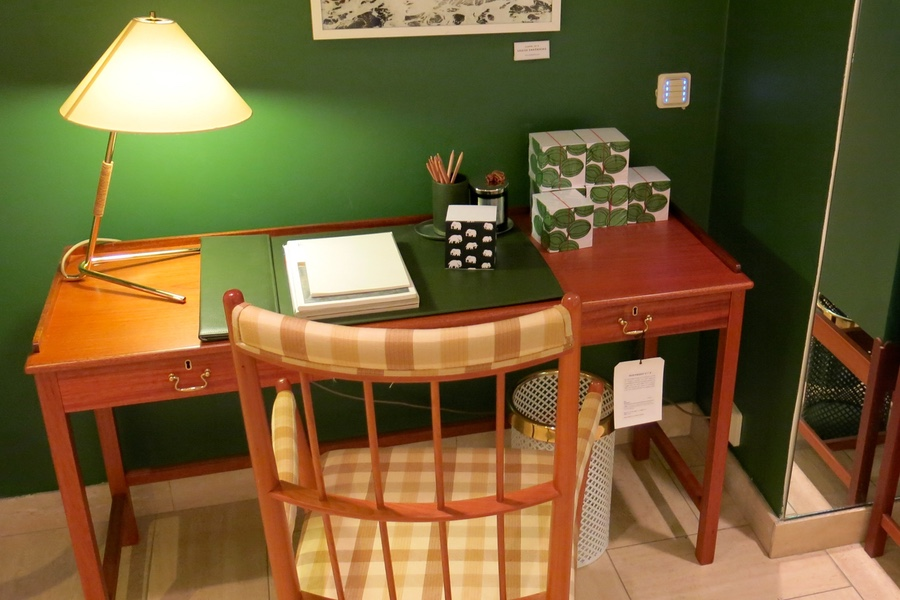 skrivbord på Svenst Tenn