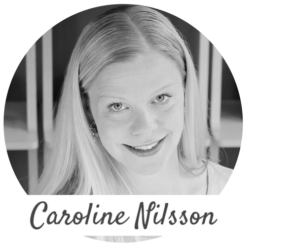 Välkommen till Carolines blogg